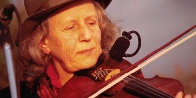 E' morta Giulia Lorimer, voce e violino dei Whisky Trail