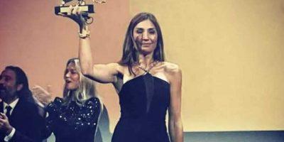Venezia: Leone d'Oro alla francese Audrey Diwan