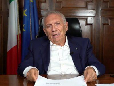 Scuola, il ministro Bianchi e i suoi punti di indirizzo istituzionale
