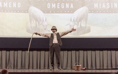 Corto e Fieno, festival del cinema rurale