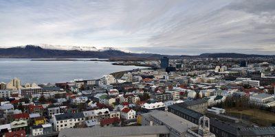 Islanda: primo paese europeo ad eleggere un parlamento femminile