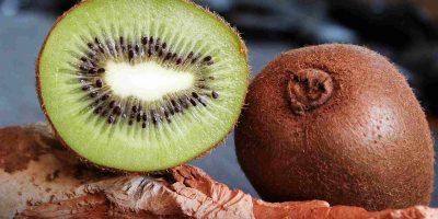Kiwi: il frutto del buonumore
