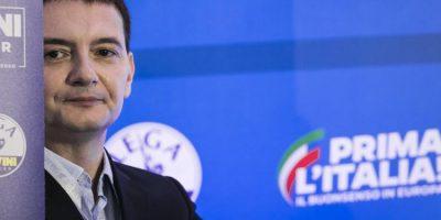 Indagato Luca Morisi, ex Social Media Manager della Lega