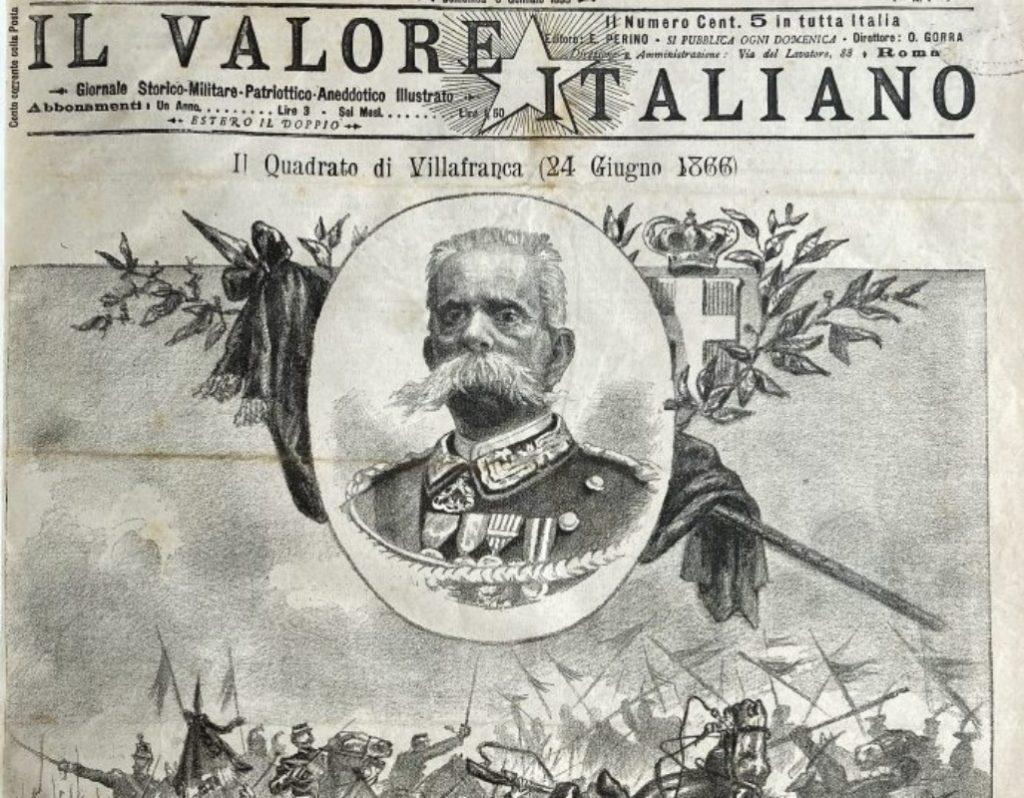 valore italiano