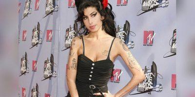 All'asta il guardaroba di Amy Winehouse