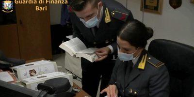 Bari, 109 condannati per mafia percepivano illecitamente il reddito di cittadinanza