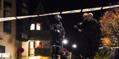 Attentato in Norvegia: chi è il colpevole