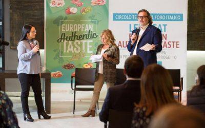 """Al via """"Let's Eat – European Authentic Taste"""", protagonisti i salumi italiani"""