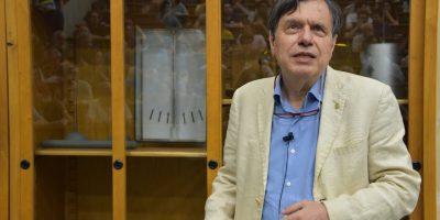 A Giorgio Parisi il Premio Nobel per la Fisica 2021