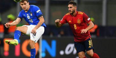 L'Italia esce a testa alta dalla Nations League, la Spagna vola in finale