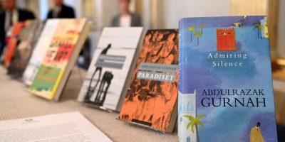 Il Nobel per la letteratura va allo scrittore Abdulrazak Gurnah