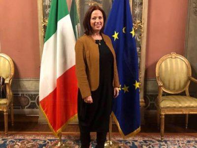 La senatrice Granato entra in Senato senza Green pass: sospesa la seduta